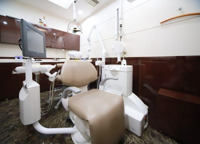袋町駅 出口徒歩 3分 平和通り歯科口腔外科の院内写真4