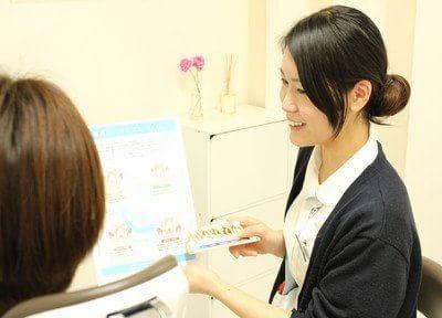 白川歯科クリニックの画像