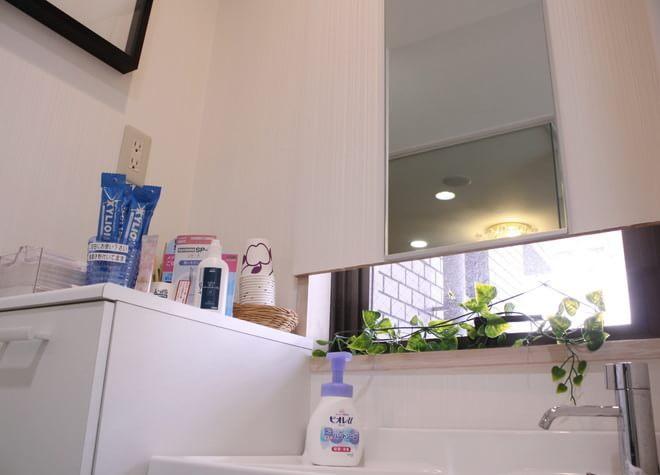 尼崎駅 車15分 白川歯科クリニックの院内写真2