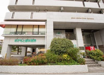 箱崎駅 出口徒歩 8分 さかもと歯科医院(筥崎宮の横)の写真5