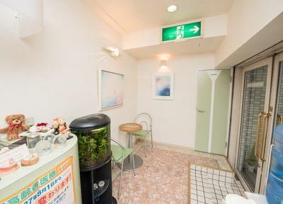 箱崎駅 出口徒歩8分 さかもと歯科医院(筥崎宮の横)の院内写真6