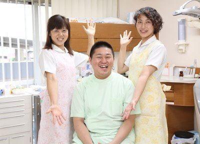 氏本歯科医院の画像