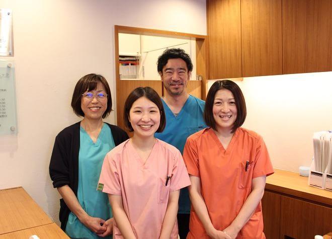 新川駅(北海道) 出口車 3分 さかい歯科クリニック写真1