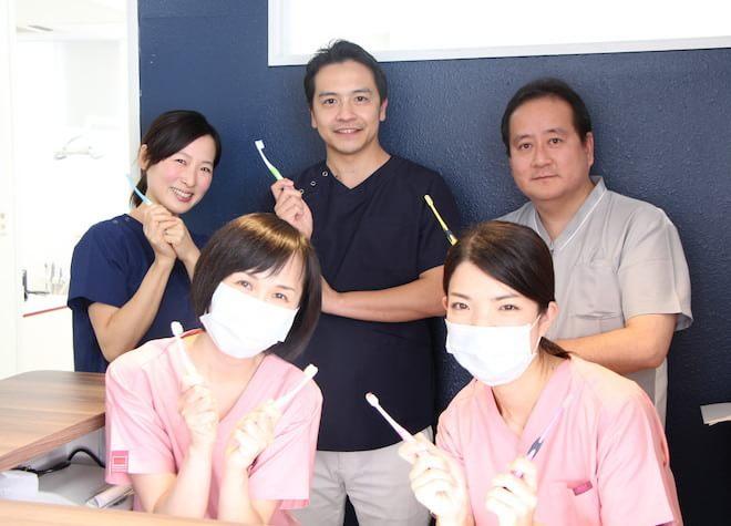 浦和駅 北口徒歩10分 並木歯科医院写真1