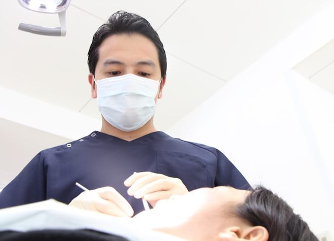 浦和駅 北口徒歩12分 並木歯科医院の写真7