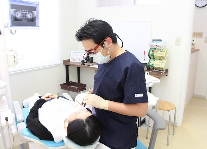 並木歯科医院の写真6