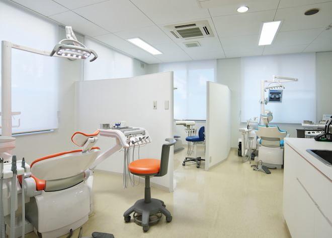 浦和駅 北口徒歩10分 並木歯科医院の院内写真7
