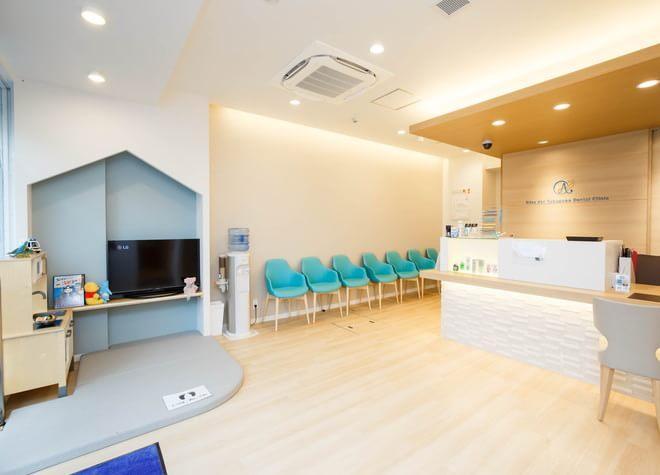 昭和町駅(大阪府) 4番出口徒歩 3分 エール・ドール中川歯科クリニックの院内写真5