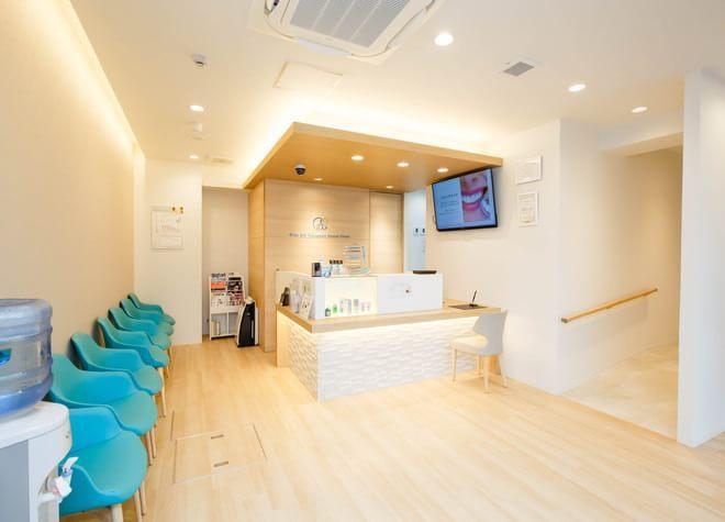 昭和町駅(大阪府) 4番出口徒歩 3分 エール・ドール中川歯科クリニックの院内写真6
