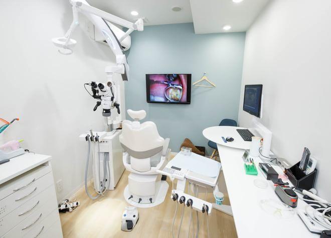 昭和町駅(大阪府) 4番出口徒歩 3分 エール・ドール中川歯科クリニックの治療台写真4