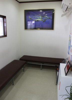 湘南台駅 出入口F徒歩3分 ヒロ歯科の院内写真5
