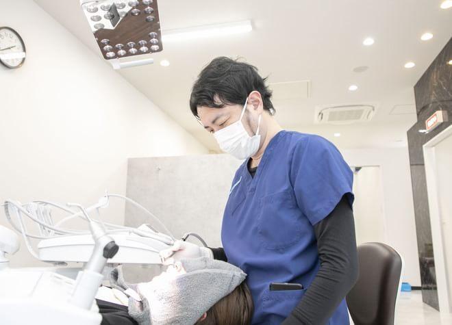 お口を立体的に見る歯科用CTや負担の少ない型どりを行う光学スキャナー