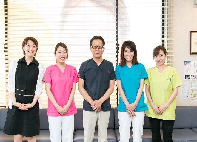 青木歯科医院の画像