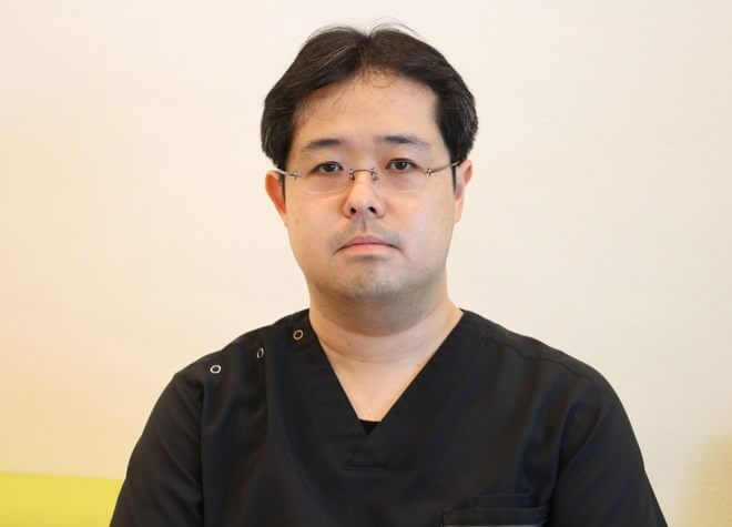 湘南つばめ歯科 歯科医師