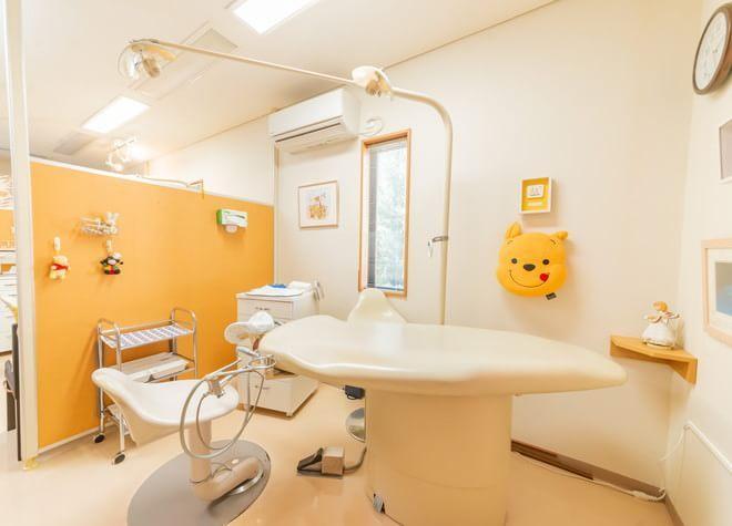 吉井駅(長崎県) 出口車 12分 ななえ歯科クリニックの治療台写真2