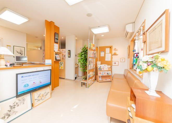 吉井駅(長崎県) 出口車 12分 ななえ歯科クリニックの院内写真5