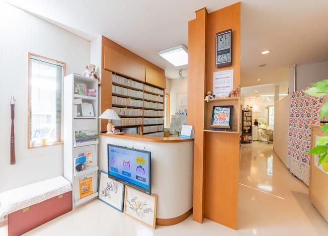 吉井駅(長崎県) 出口車 12分 ななえ歯科クリニックの院内写真6