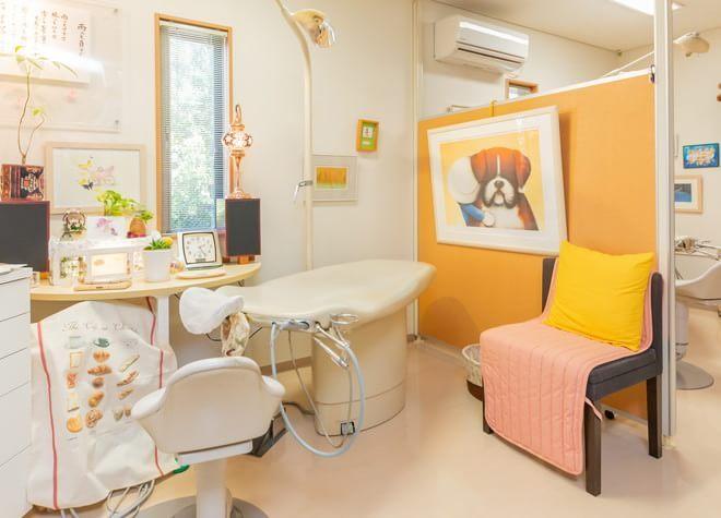 吉井駅(長崎県) 出口車 12分 ななえ歯科クリニックの治療台写真3