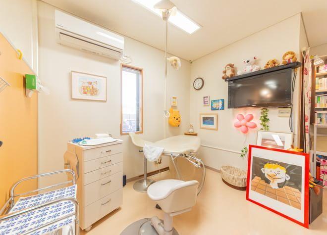 吉井駅(長崎県) 出口車 12分 ななえ歯科クリニックの治療台写真4