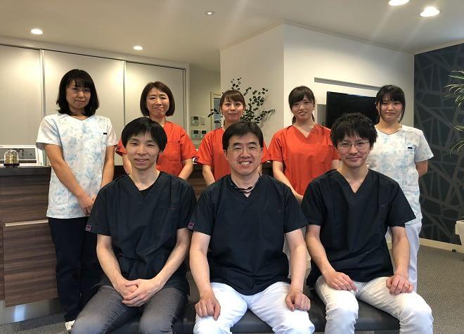菊水駅 出口車5分 おおつぼ歯科クリニック写真1