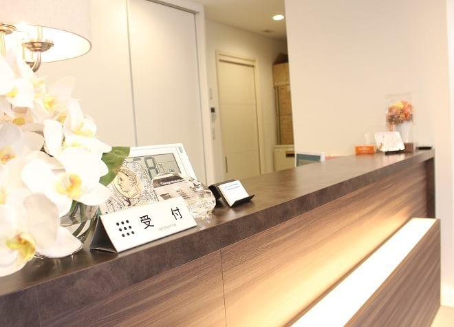 菊水駅 出口車5分 おおつぼ歯科クリニックの院内写真3