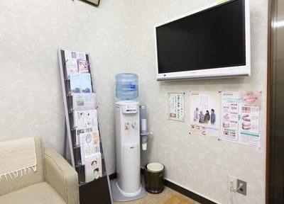 津田沼駅 北口徒歩2分 レッツデンタルクリニック写真6