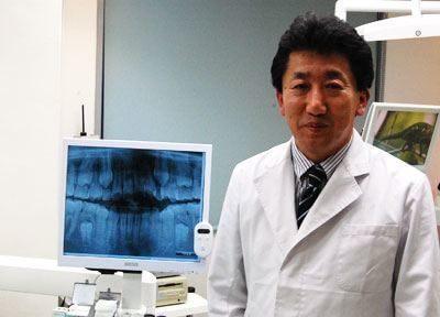 村上歯科の画像