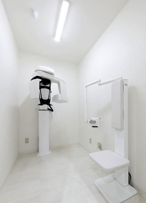 本町駅 24番出口徒歩 1分 富田歯科医院の院内写真5