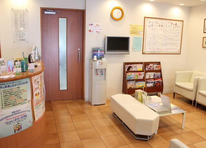 水前寺公園駅 出口徒歩2分 つづき歯科医院写真6