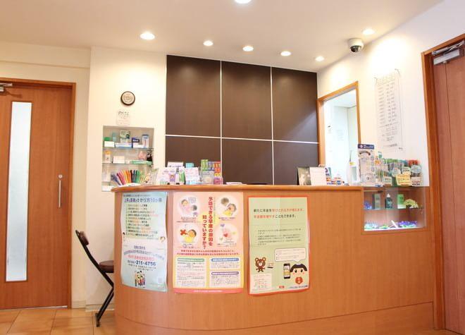 水前寺公園駅 出口徒歩 2分 つづき歯科医院の院内写真2
