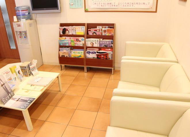 水前寺公園駅 出口徒歩 2分 つづき歯科医院の院内写真5