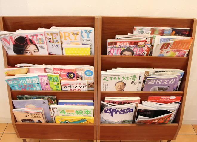 水前寺公園駅 出口徒歩 2分 つづき歯科医院の院内写真6