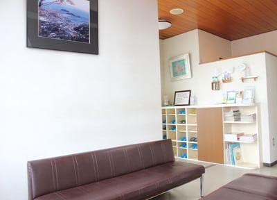 磯貝歯科医院の画像