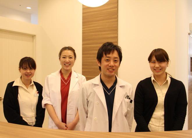 府中アイル歯科クリニックの画像