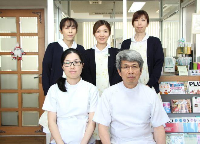 清輝橋駅 出口徒歩 9分 塩津歯科医院写真1