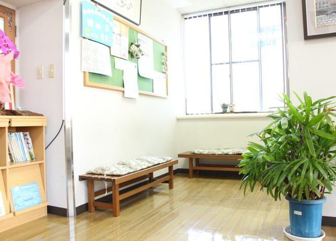 塩津歯科医院の画像