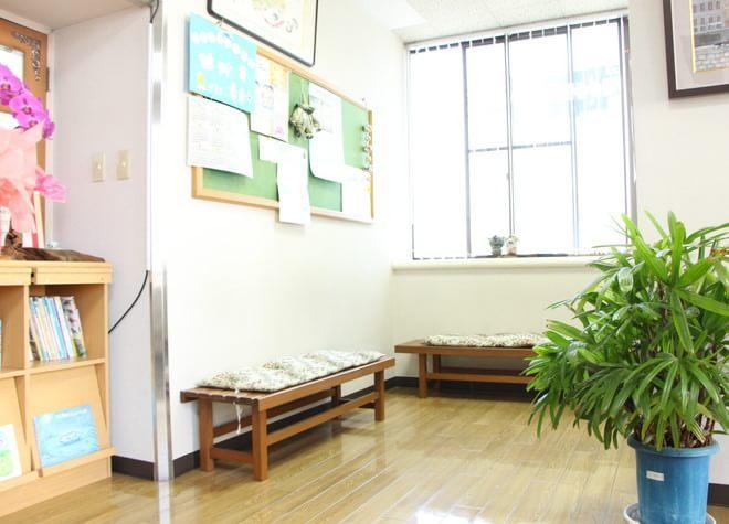 清輝橋駅 出口徒歩 9分 塩津歯科医院の院内写真5