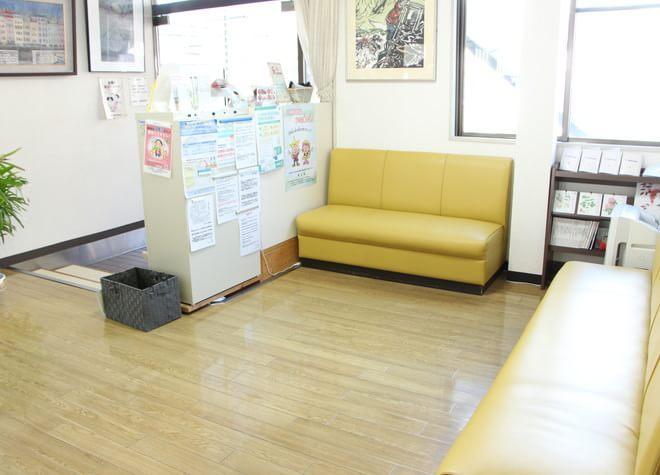 清輝橋駅 出口徒歩 9分 塩津歯科医院の院内写真6