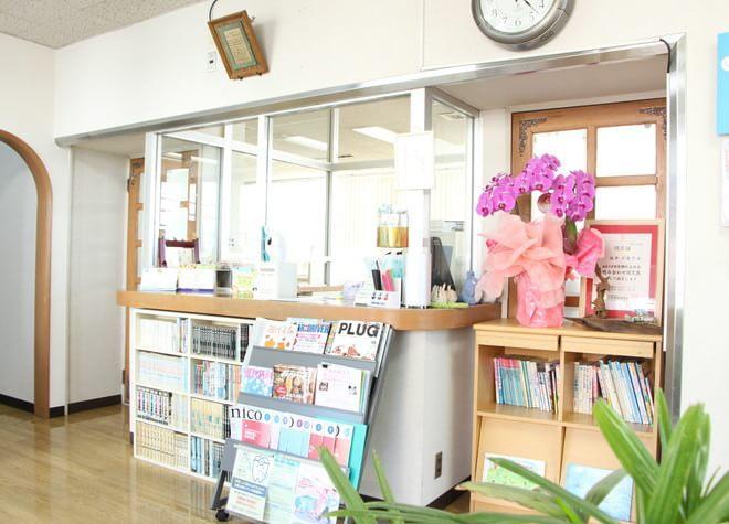 清輝橋駅 出口徒歩 9分 塩津歯科医院の院内写真7