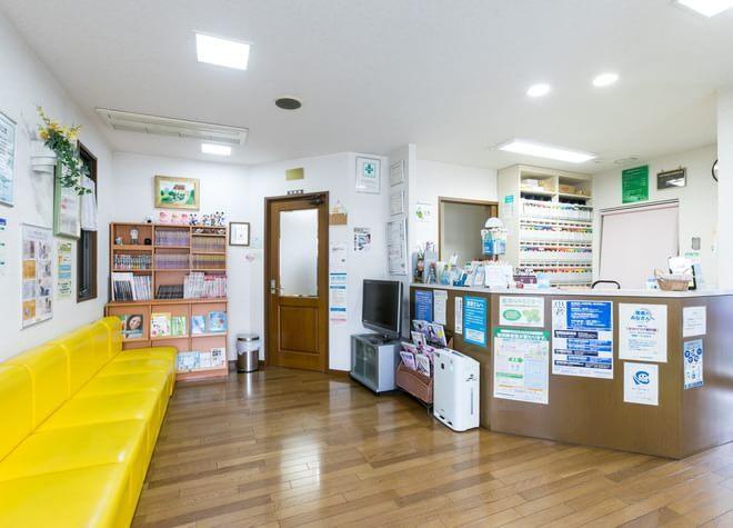 太田歯科(大阪市平野区)の画像