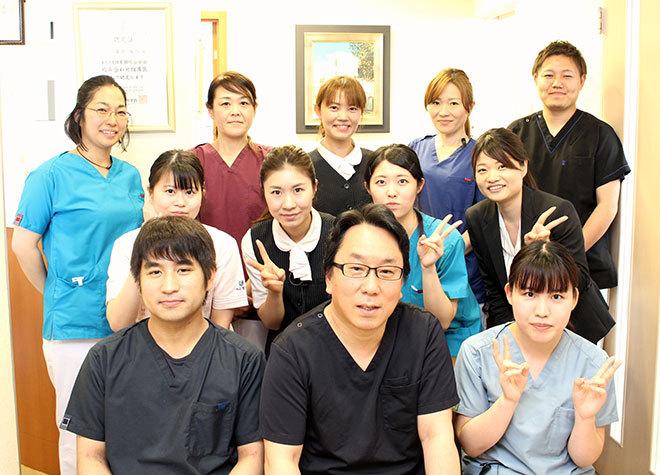 朝霞駅 南口徒歩 1分 シノハラ歯科医院写真1