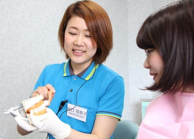 マリン歯科の画像