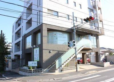 船橋駅 北口バス7分 夏見台ひまわり歯科写真2