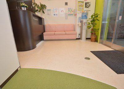 国分寺駅 南口徒歩3分 滝本歯科医院の院内写真2