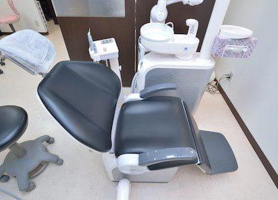 国分寺駅 南口徒歩3分 滝本歯科医院の院内写真3
