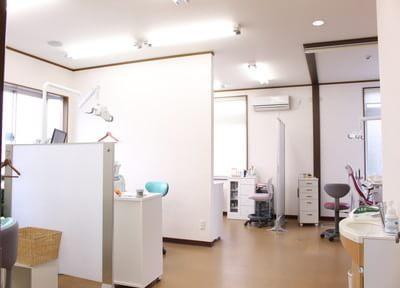 本厚木駅 北口徒歩3分 榎本歯科医院の院内写真6