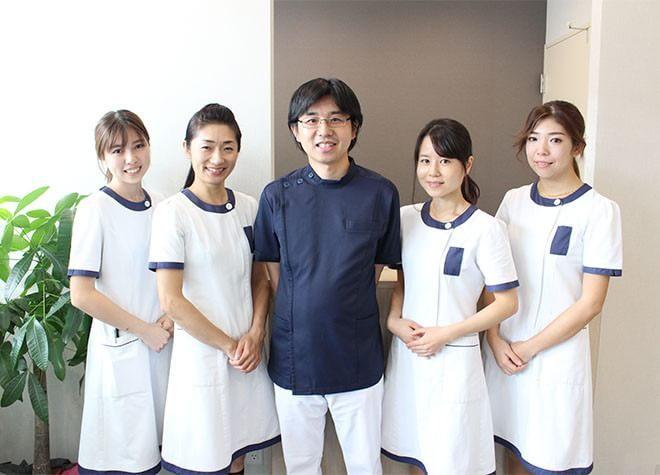 横浜元町ナチュラル歯科矯正歯科の画像
