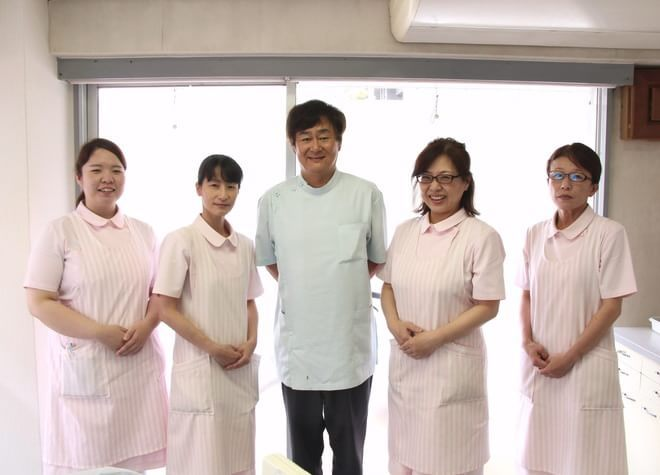 三宅歯科医院の画像