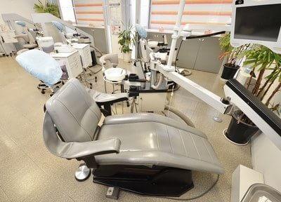 下北沢駅 西口徒歩0分 下北沢西口歯科クリニックの院内写真6