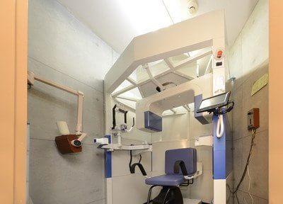 下北沢駅 西口徒歩0分 下北沢西口歯科クリニックの院内写真2